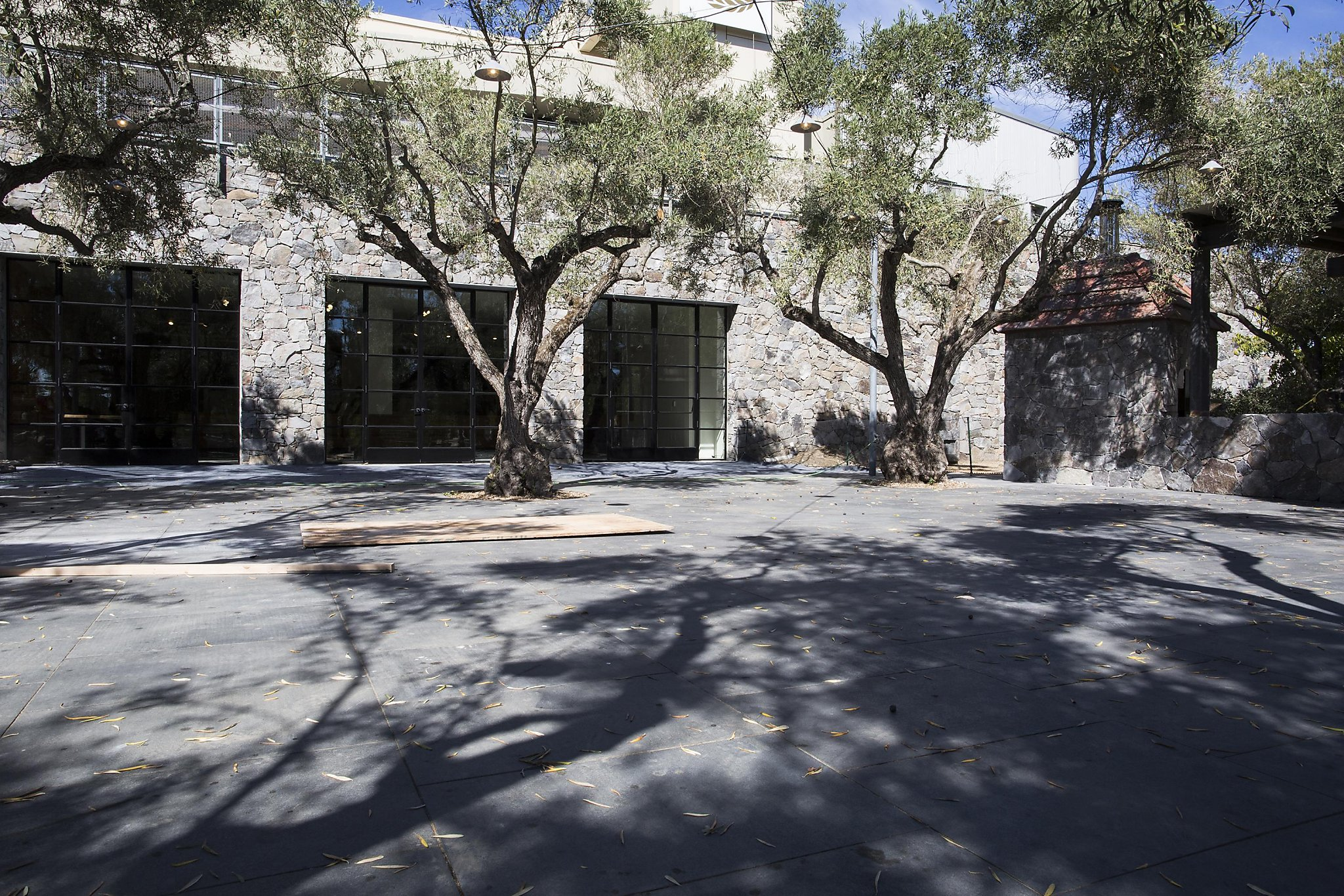 Napa S Copia To Reopen As Culinary Institute Of America