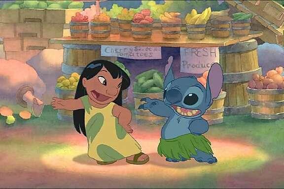 """Lilo and Stitch"""