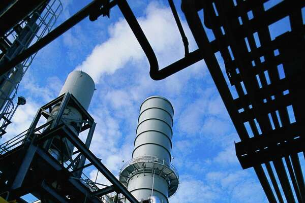 Calpine Corporation's Channel Energy Center is a power plant located on a 12-acre site along the Houston Ship Channel.