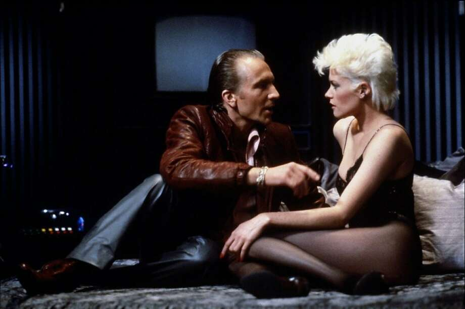 """Craig Wasson and Melanie Griffith in Brian De Palma's """"Body Double"""" (1984). Photo: Columbia Pictures 1984"""