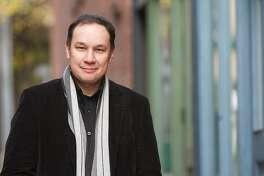 Author Jamie Ford