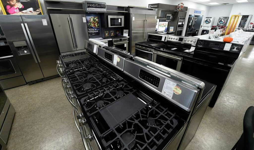 Marcellau0027s New Appliance Store Location At 15 Park Avenue Monday Oct. 10,  2016 Clifton