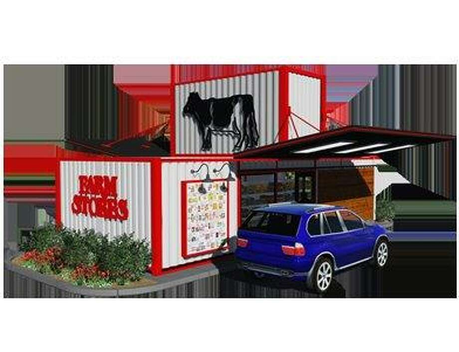 Farm Stores Bringing Drive Thru Grocery Shopping To