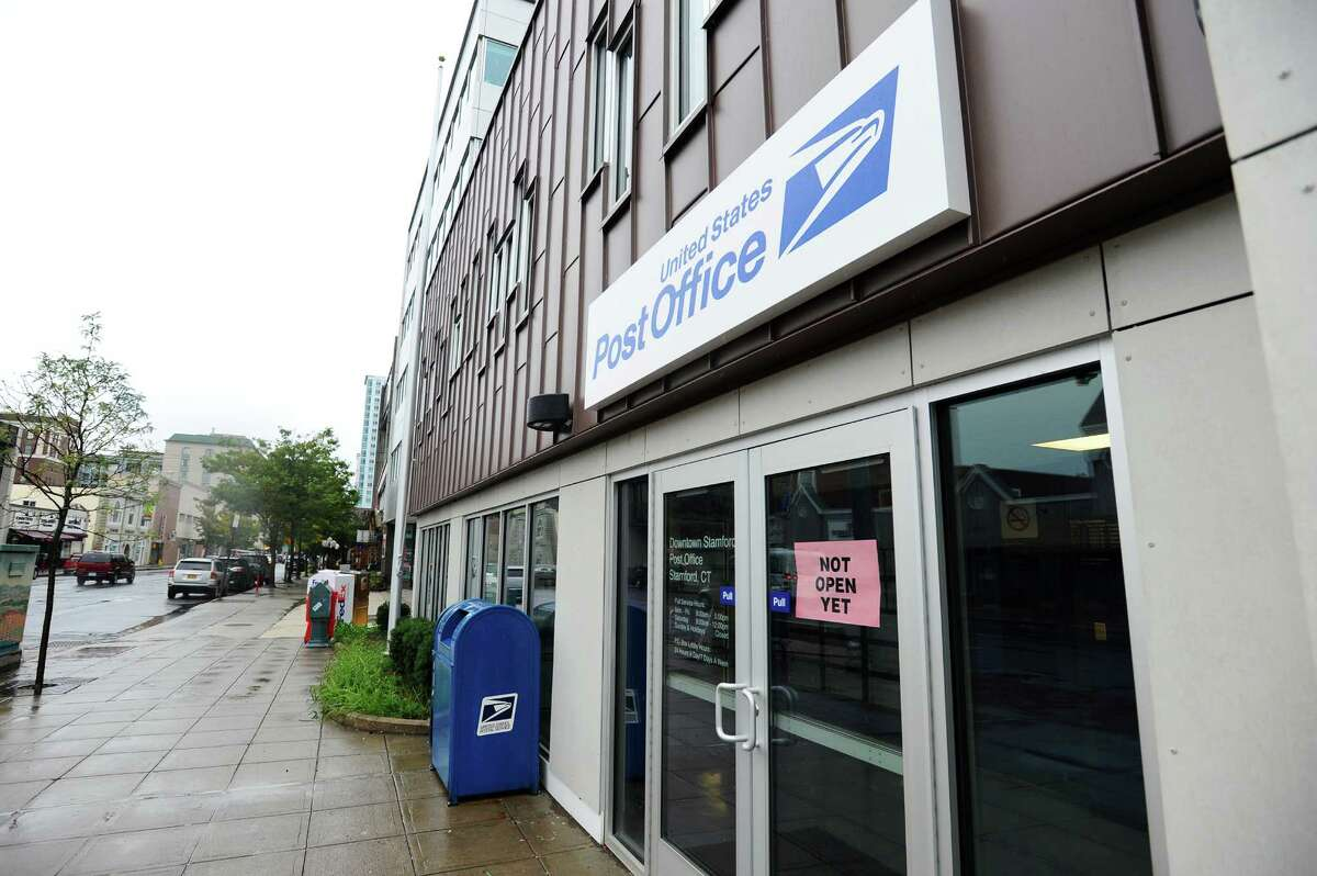 """550 Summer St.: The city's downtown will finally have a working post office after the previous one closed three years ago. The new U.S. Post Office at 550 Summer St. is set to open on Oct. 19, USPS spokeswoman Christine Dugas said. All P.O. Box customers will have their boxes transferred to the new location on the evening of Oct. 18. The Summer Street office replaces the city's historic post office at 421 Atlantic St., that was shut down in 2013 to make way for a Capelli Organization luxury housing development. That project, which will incorporate the historic structure, is under construction. Capelli recently announced the historic post office would be re-purposed as a food hall, similar to Urbanspace markets in New York City. Have a question about a building or property? Email Nora Naughton with """"Point of Interest"""" in the subject line at nora.naughton@scni.com or call 203-964-2263."""