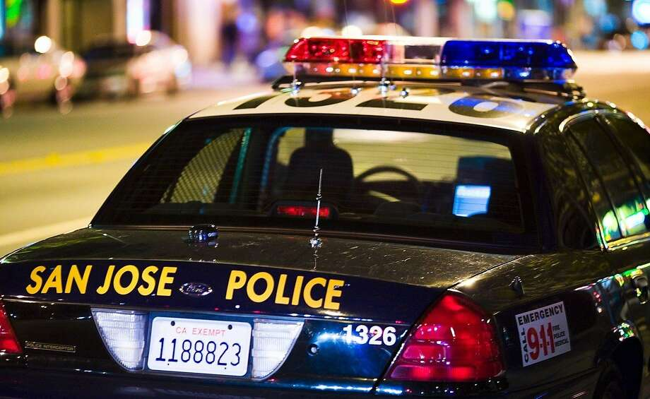 San Jose police officers shot and wounded a man Thursday after going to a mobile-home park to conduct a welfare check. Photo: Thomas Hawk/Flickr / San Jose Police Department