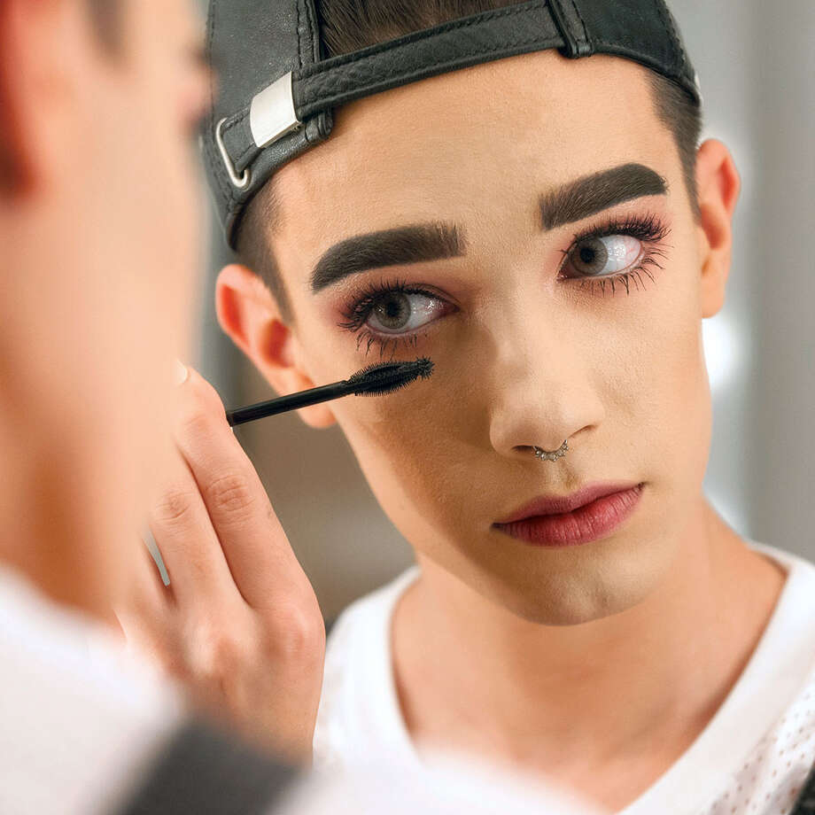 CoverGirl James Charles Photo: CoverGirl