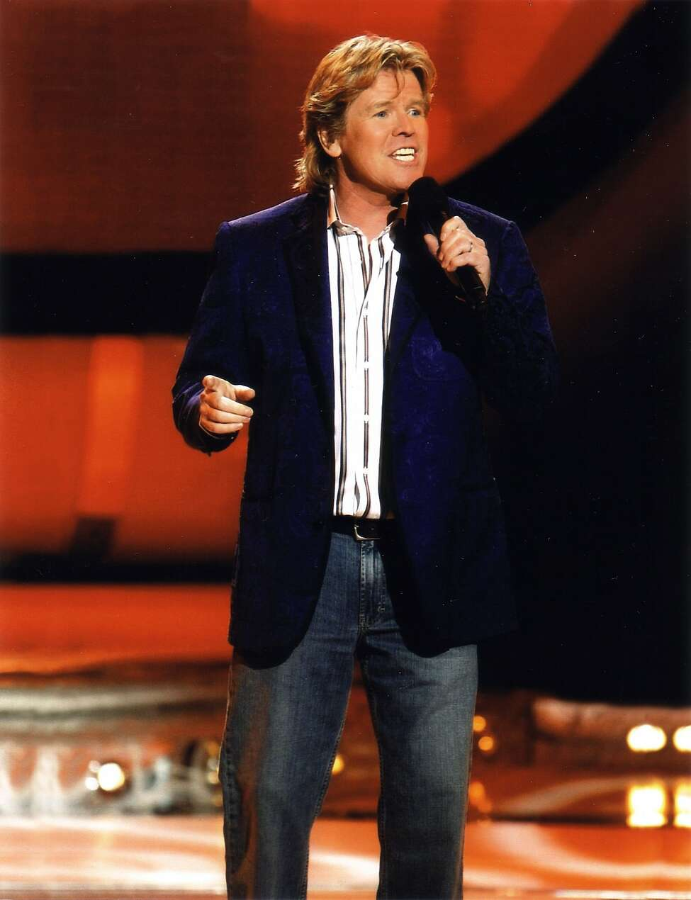 Friday: Classic 1960s British pop group Herman's Hermits, featuring Peter Noone, will perform at Rivers Casino & Resort.