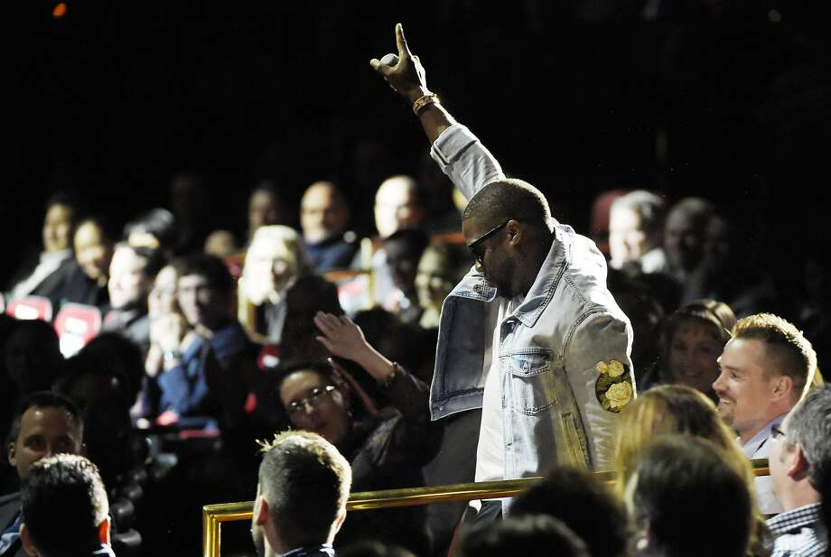 Comedian Kevin Hart at the CinemaCon 2016 convention in Las Vegas in April. He has weathered the success of his career better than many in his position. Photo: Chris Pizzello, Chris Pizzello/Invision/AP