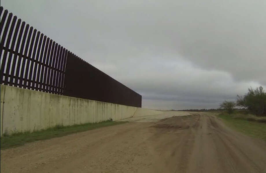 Donald Trump's people are surveying the borderIn advance of taking office in January, Donald Trump's transition team has people surveying the Texas-Mexico border for places to build a wall. U.S. Rep. Henry Cuellar, D-Laredo, says while some areas don't want the structure, they're being told to submit ideas anyway. Click through to see images of the border being patrolled and the current security. Photo: The Southern Documentary Project