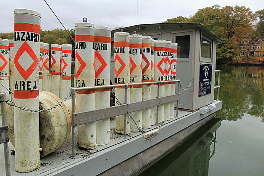 Photo: / Candlewood Lake Authority