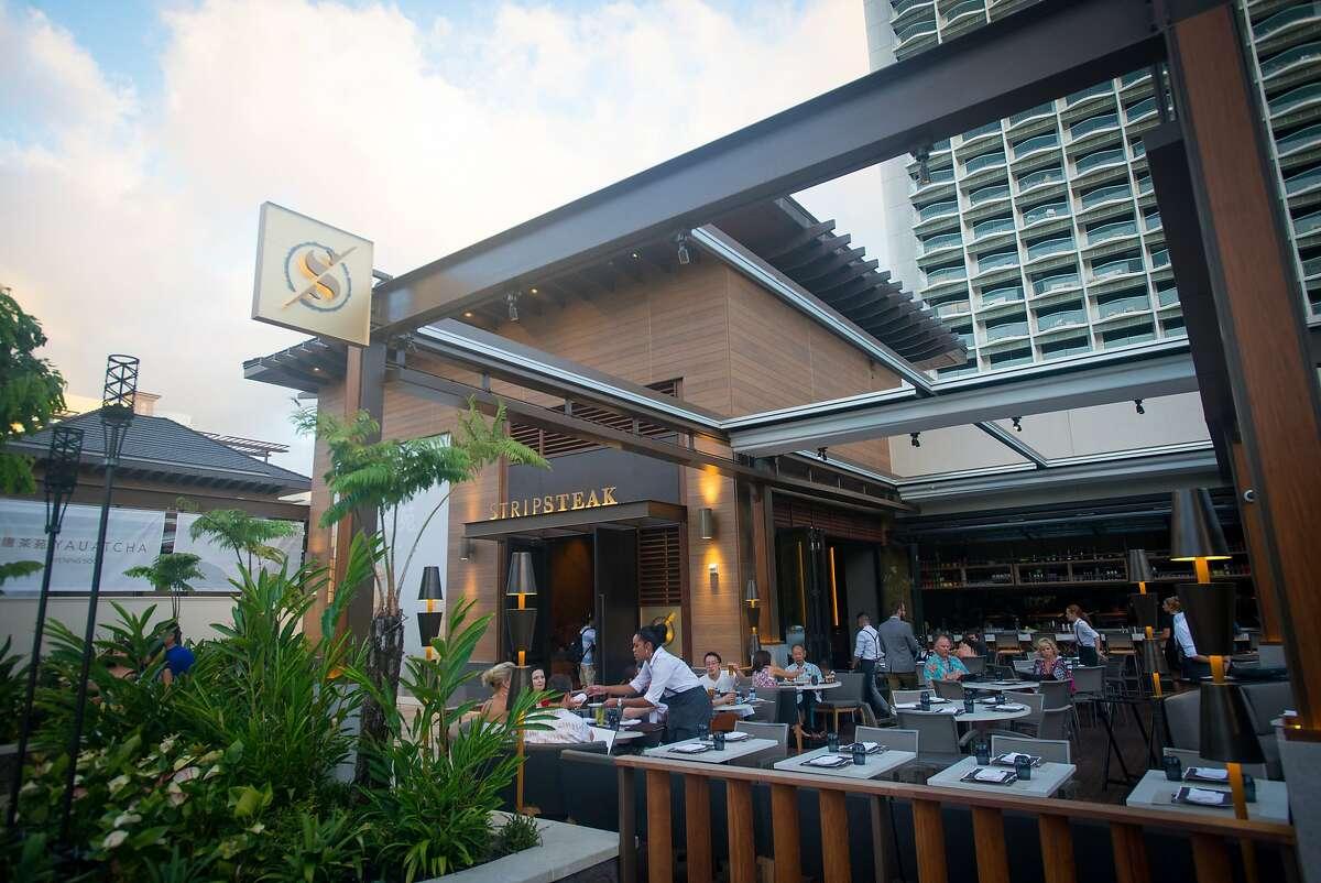 International Market Place - Stripkstreak Waikiki, Honolulu, Hawaii. Island Style - Opulence San Francisco Chronicle
