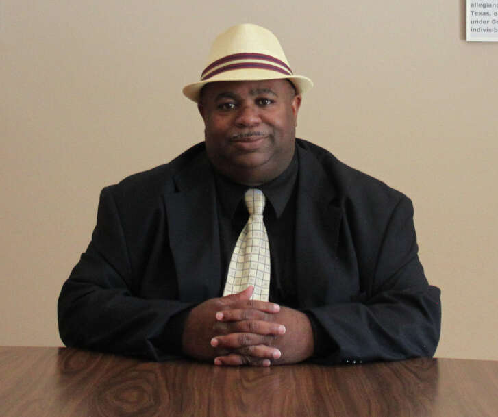 Mayoral candidate Earl Brown may not be in office yet but he is the only candidate in the running, which means he is expected to be sworn into office once the election is over. He hopes to provide a better future to Shepherd especially in terms of creating jobs.
