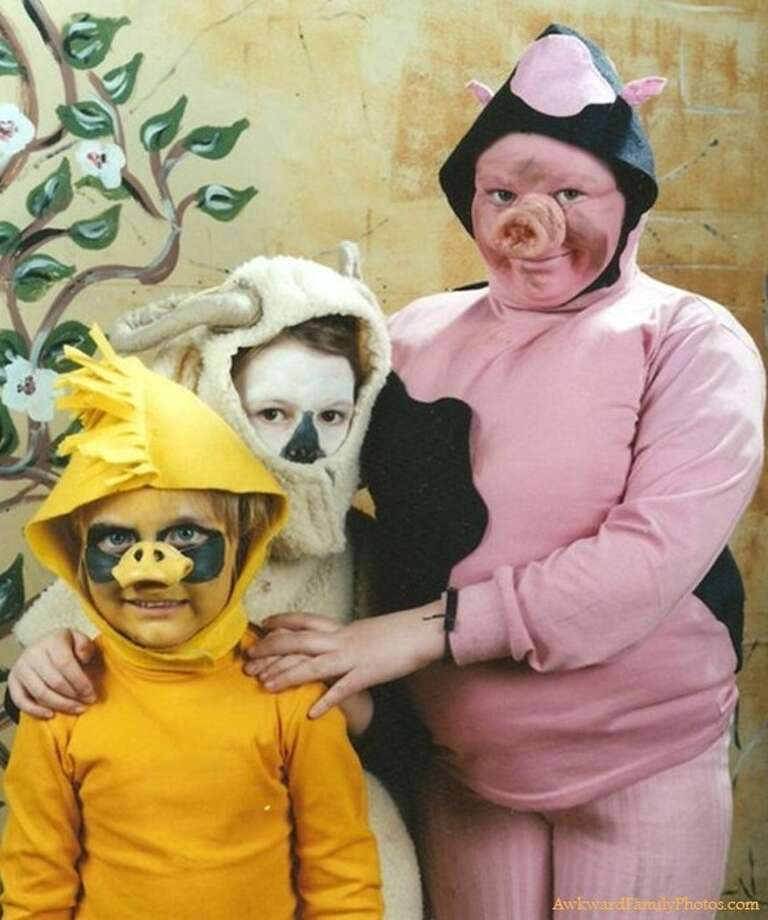Miss Piggy: 