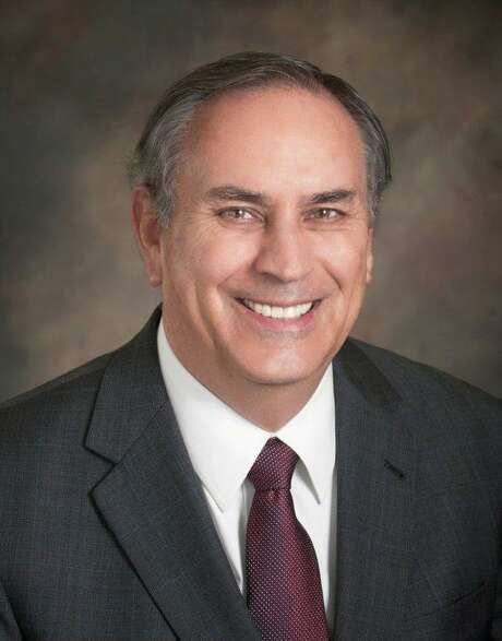 Port of Galveston Director Michael Mierzwa plans to retire at the end of this year. Photo courtesy of Mierzwa.
