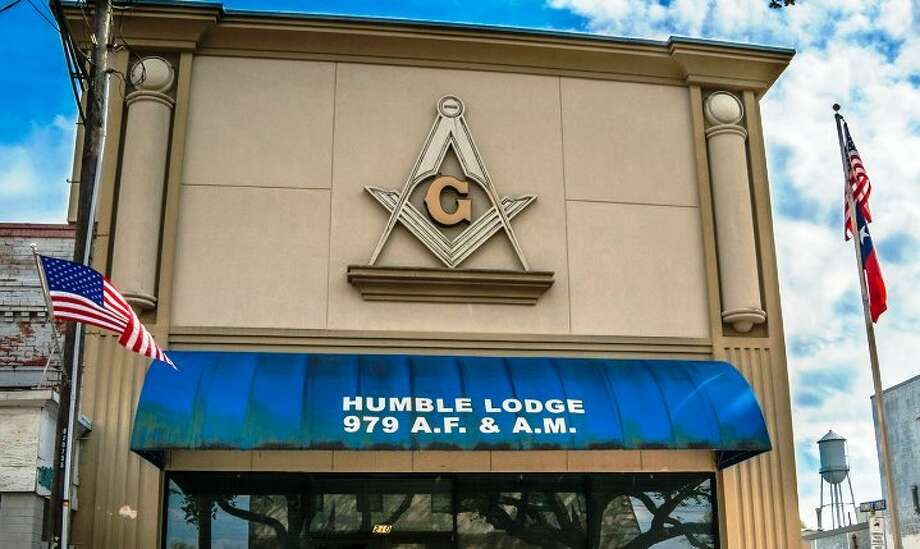The Masonic Observer: Learn About Freemasonry At Open House In Humble