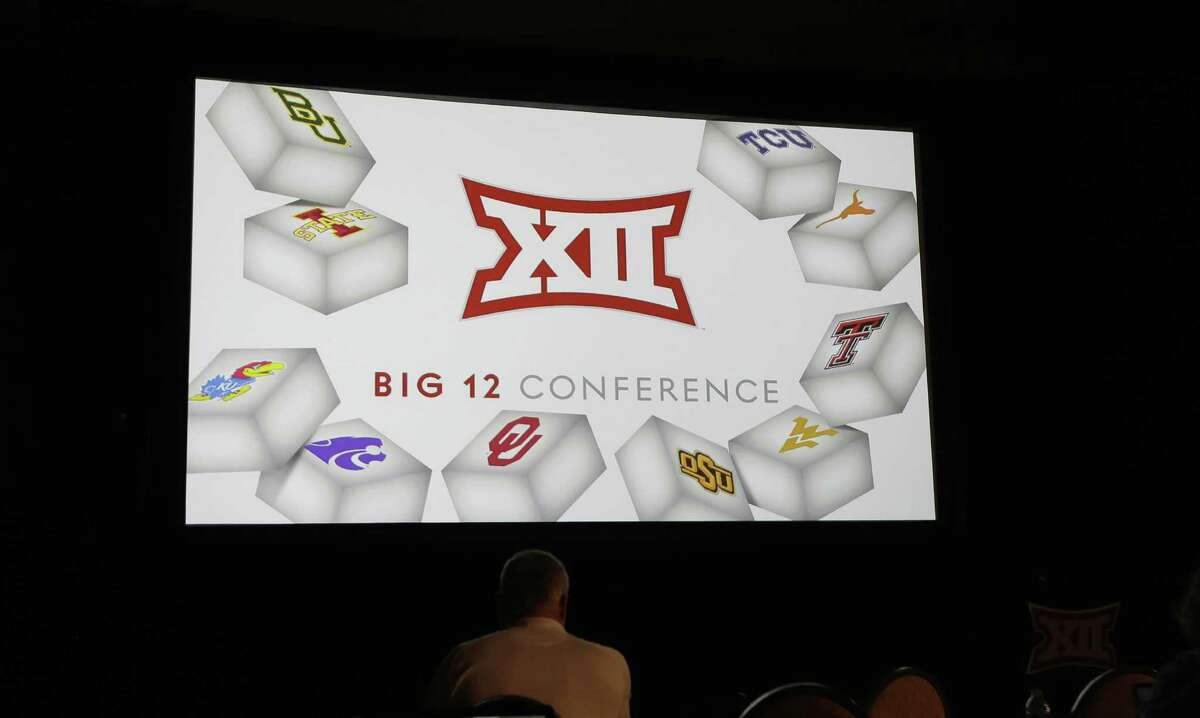 The Big 12 Conference is staring down some dark days after Texas and Oklahoma began the process of formally exiting the conference.