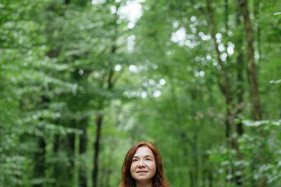 Texas Tech professor Katharine Hayhoe didn't set out to be a climate crusader, until she realized many people don't believe climate change is real.