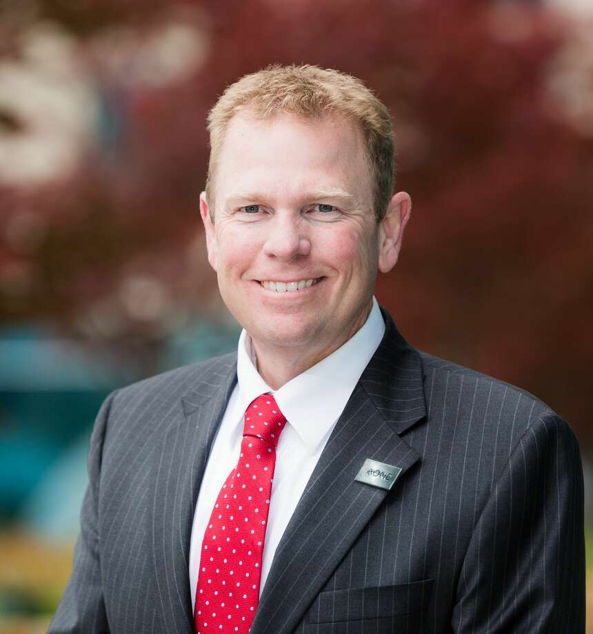 Bob Dent, senior vice president and chief nursing officer at Midland Memorial Hospital Photo: Courtesy Photo