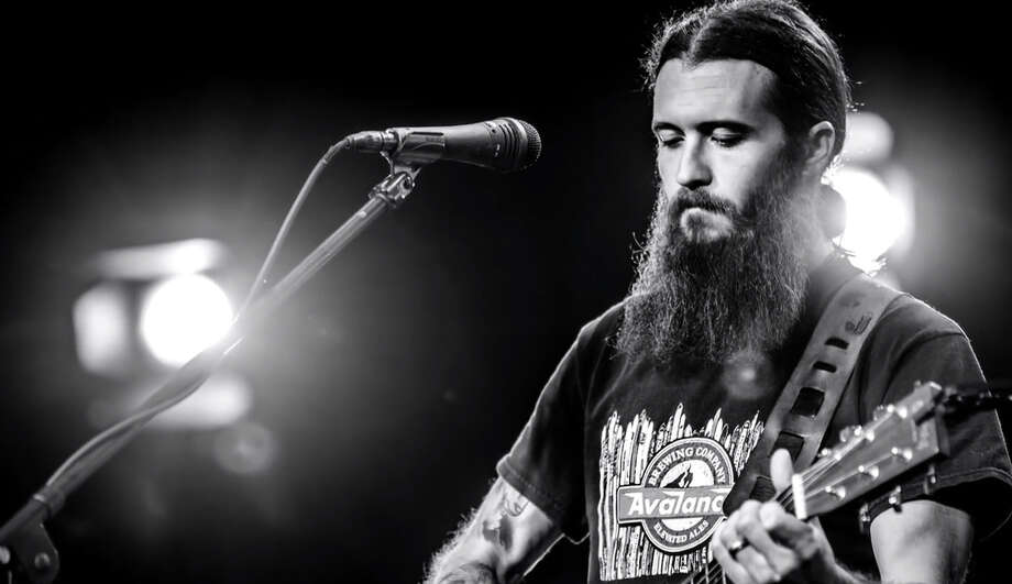Cody Jinks headlines the Texas Stage at the festival Friday night from 10:30 p.m. to midnight