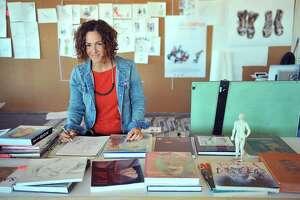 Wendy MacNaughton