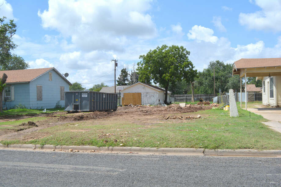 3 New Homes Receive Building Permits Plainview Daily Herald