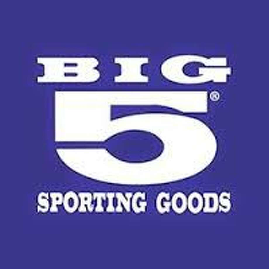 46e5e04a4d9a Local Big 5 Sporting Goods closing in September - Plainview Daily Herald