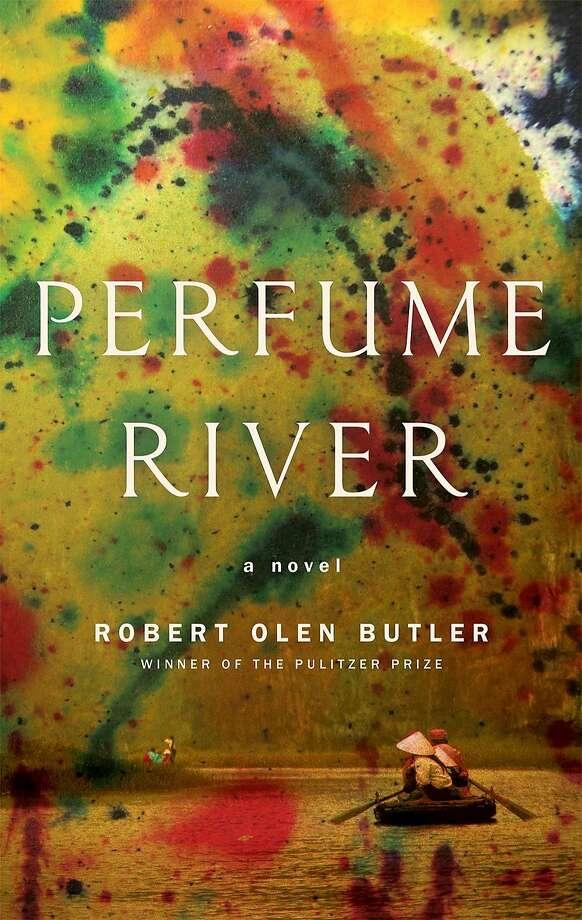 """""""Perfume River"""" Photo: Atlantic Monthly Press"""