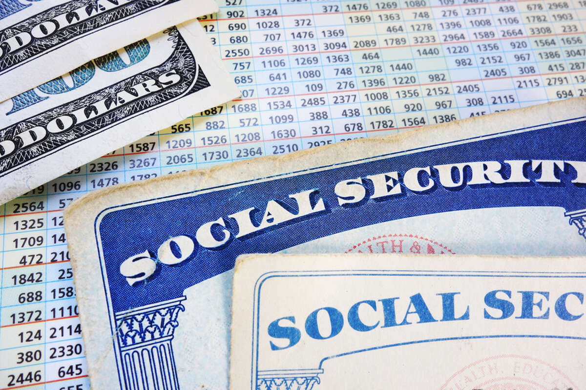 Social Security is the biggest financial asset most Americans have, columnist Scott Burns says.