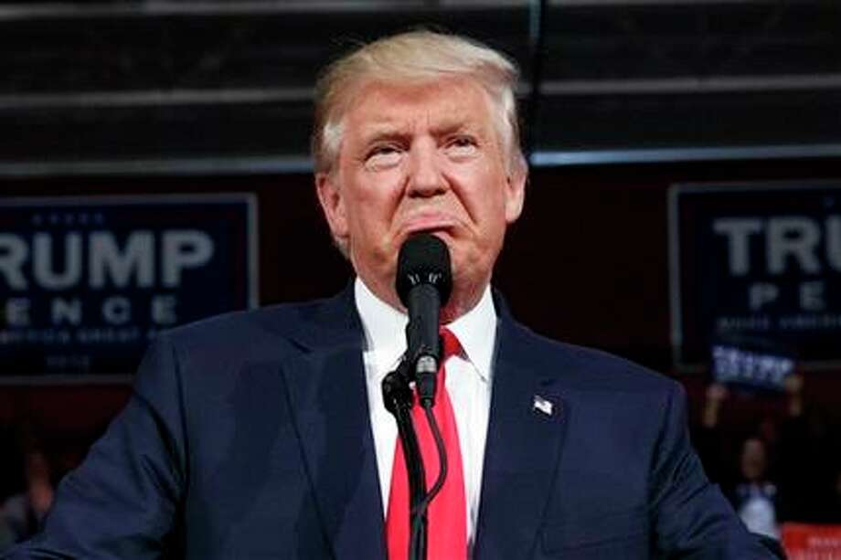 GOP nominee Donald Trump is taking his candidacy down memory lane. The most recent tape to surface is one of Trump saying boxer Mike Tyson was the real victim in a 1992 rape case in which Tyson was sent to prison. Click through to see more about Trump's blast from the past in recent weeks.
