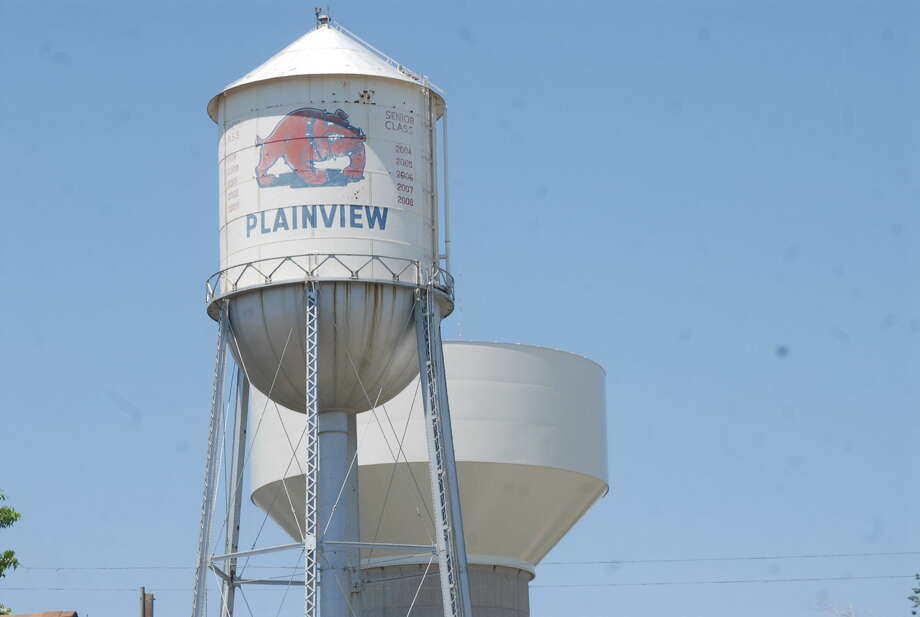 Water Tank Demolition : City awards bid for removal of water tanks plainview