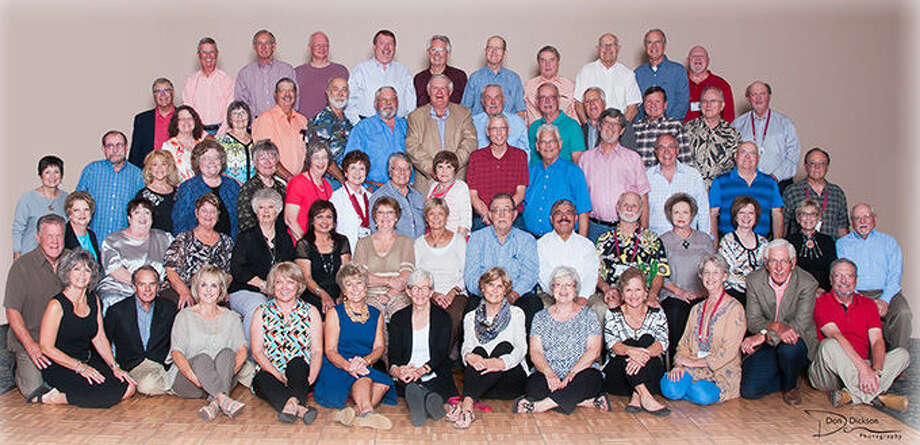 Phs Class Of 1965 Works To Endow Scholarship Plainview