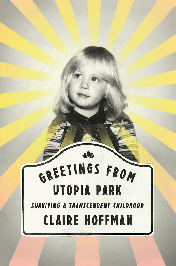 """Greetings From Utopia Park"""