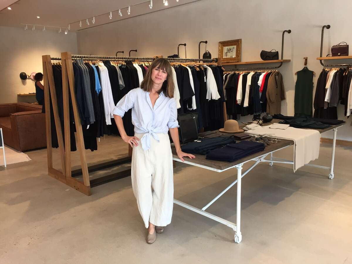 Wendi Martin is the owner of Kick Pleat on Kirby