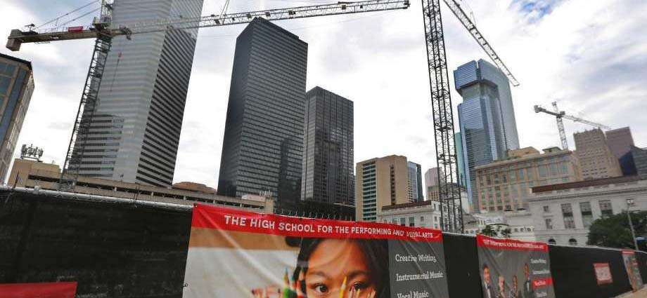 Keep going for a closer look at the men and women who Houston's schools are named after.
