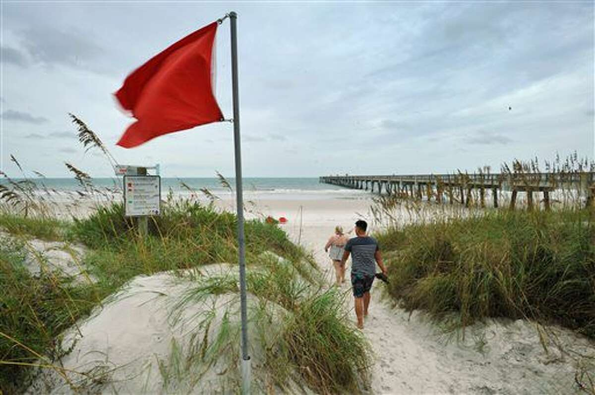8. Okaloosa County, Fla. Largest community: The Fort Walton Beach-Crestview-Destin metropolitan area