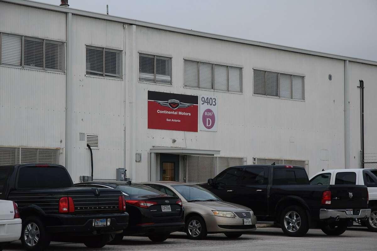 10. Continental Motors: 56 layoffsDescription: ClosureDate: Aug. 17, 2016