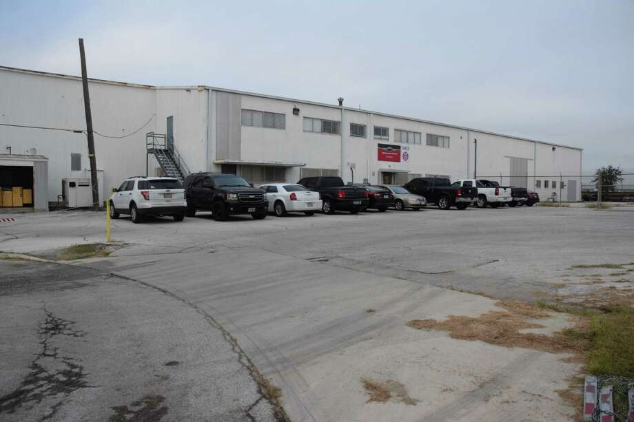 One of Continental Motors' production facilities in San Antonio. The company is closing its San Antonio operations just over a year after it acquired it from Danbury Aerospace. Photo: Rye Druzin / San Antonio Express-News