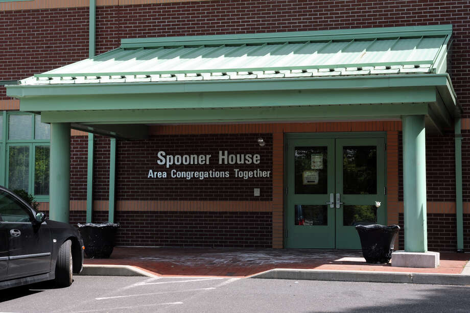 Spooner House, 30 Todd Road, Shelton will host an Annual Meeting Breakfast from 8 to 9:45 a.m. on Wednesday Oct. 19. Photo: Ned Gerard / Ned Gerard / Connecticut Post