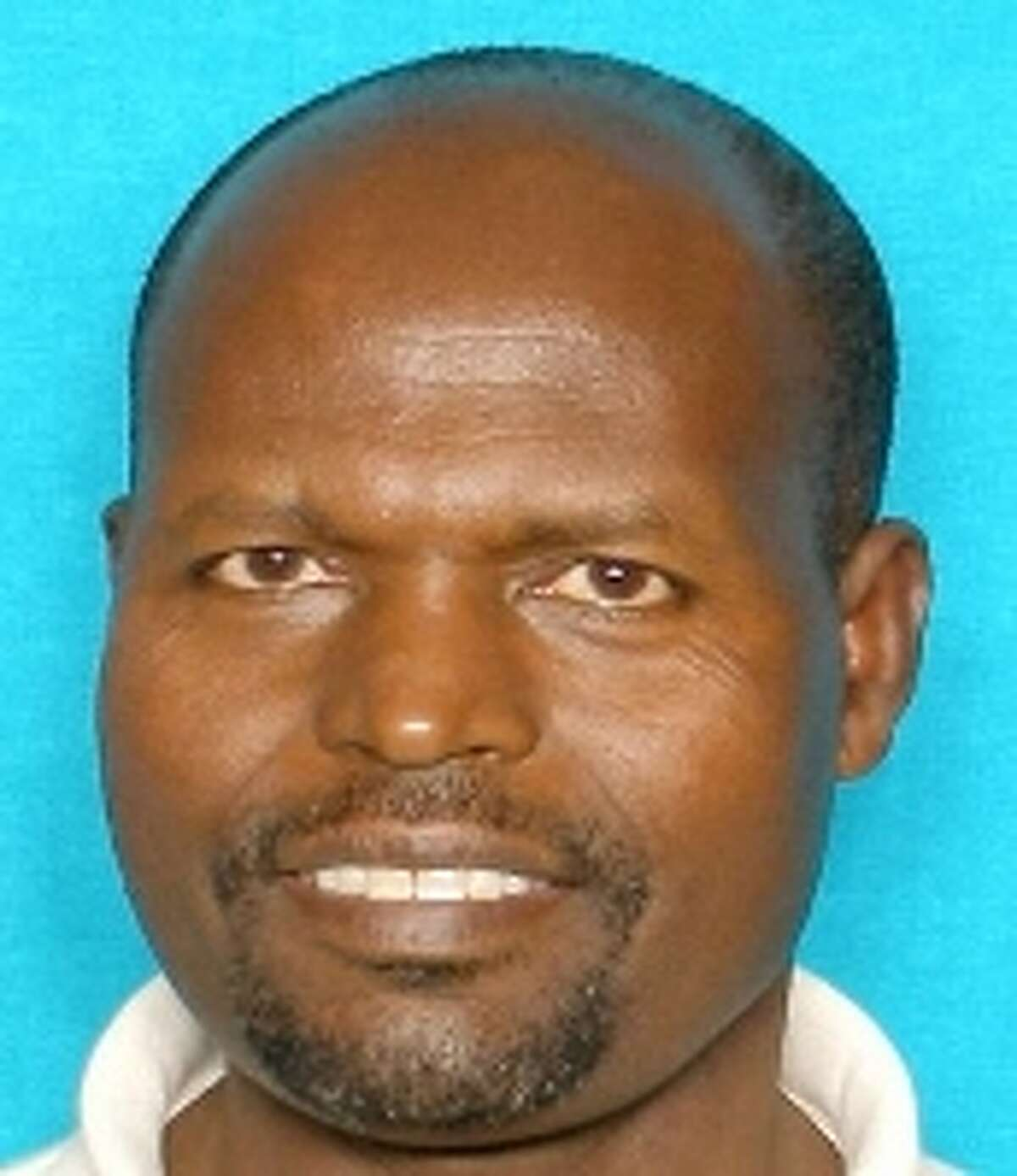 Police released this photograph of Ali Edris, 58, who apparently shot and killed his wife and son before turning the gun on himself Tuesday, Oct. 11, 2016. Courtesy Fort Bend County Sheriff's Office
