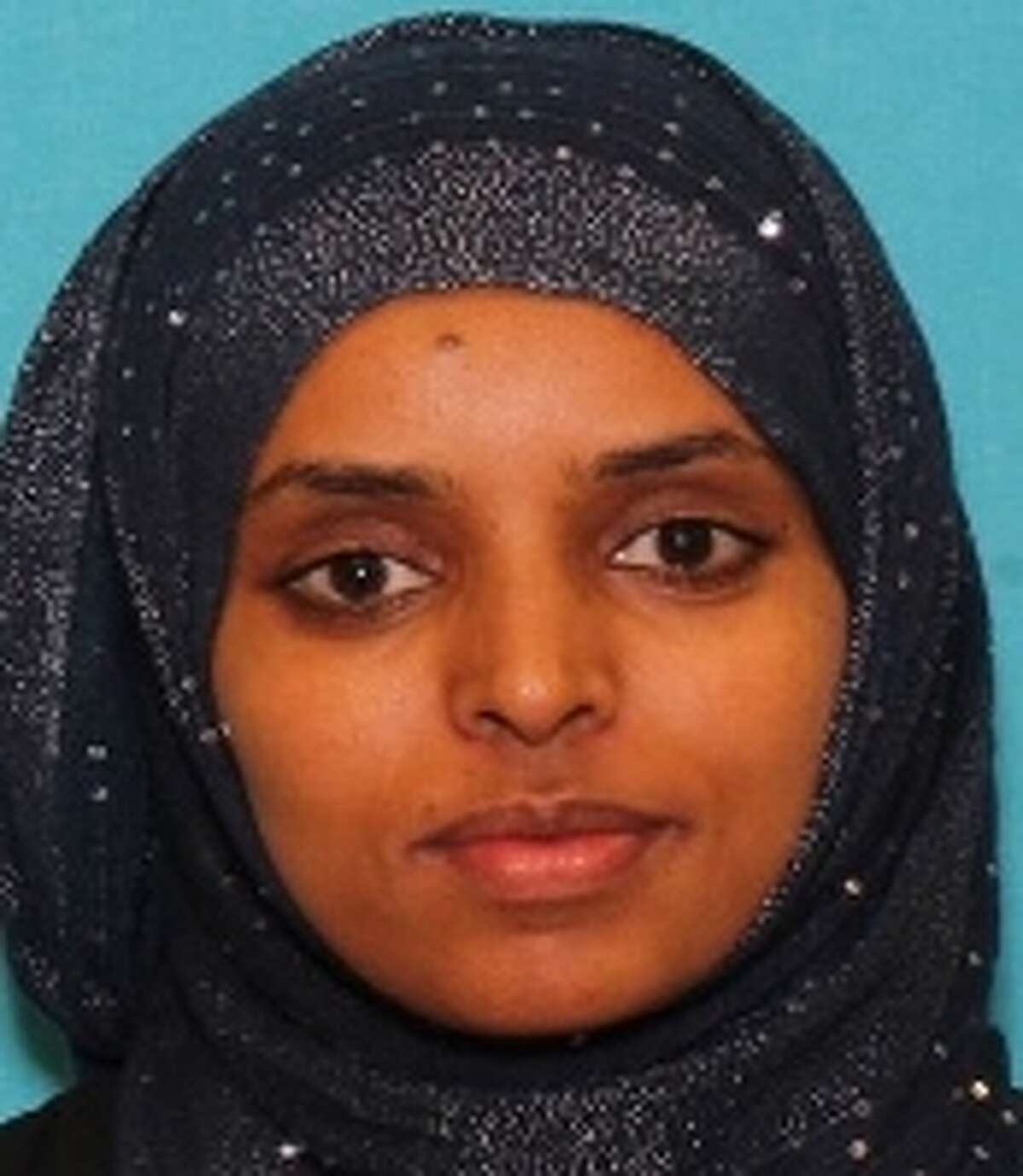 Police released this photograph of Sofya Ali, 33, who was apparently shot and killed by her husband Tuesday, Oct. 11, 2016.. Courtesy Fort Bend County Sheriff's Office