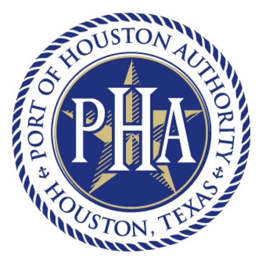 Port of Houston Authority Photo: Port Of Houston Authority