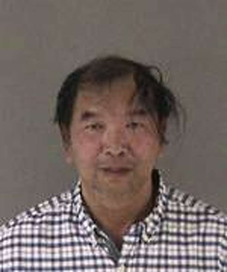 Dat Thanh Luong, 56, was allegedly killed by his cellmate Tuesday morning at the Santa Rita Jail in Dublin. Photo: Alameda County Sheriff's Office