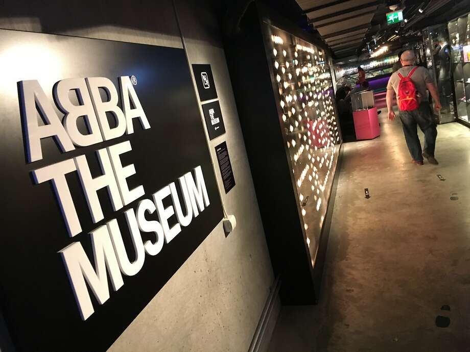 The ABBA Museum is one of the more popular cultural attractions in Stockholm. Photo: Spud Hilton, The Chronicle