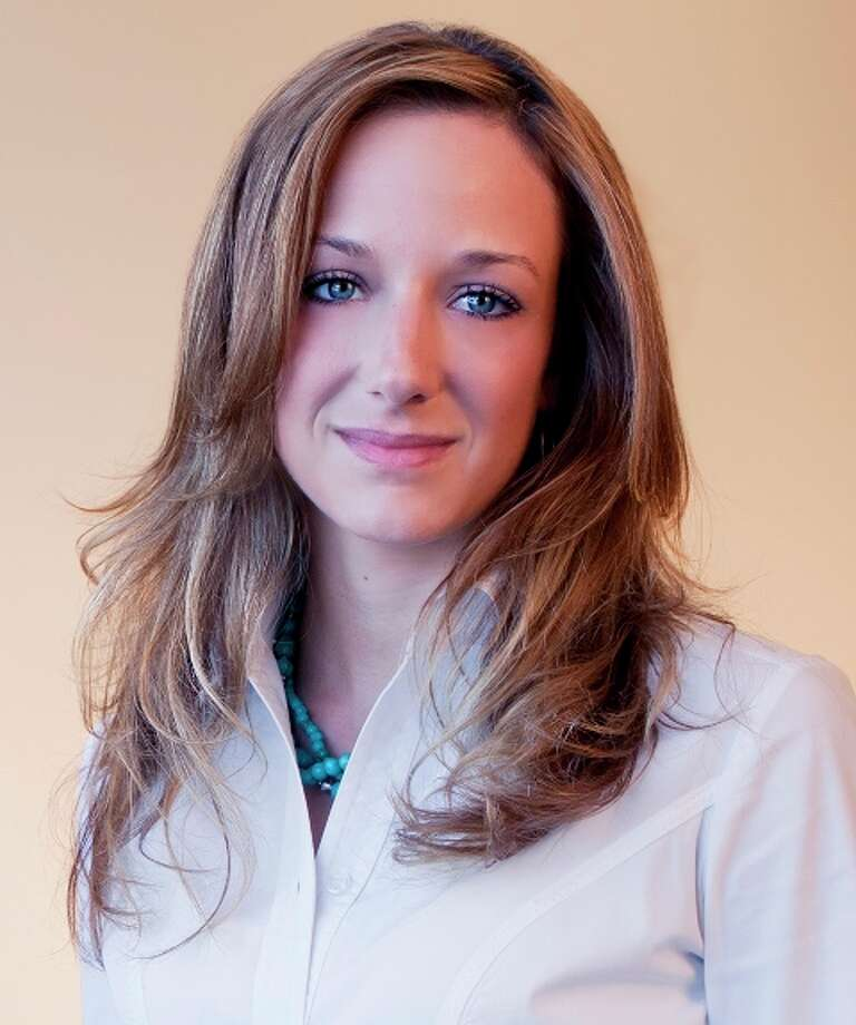Rose Menker has joined Stewart, a global real estate services firm based in Houston, as vice president of marketing. Photo: Stewart