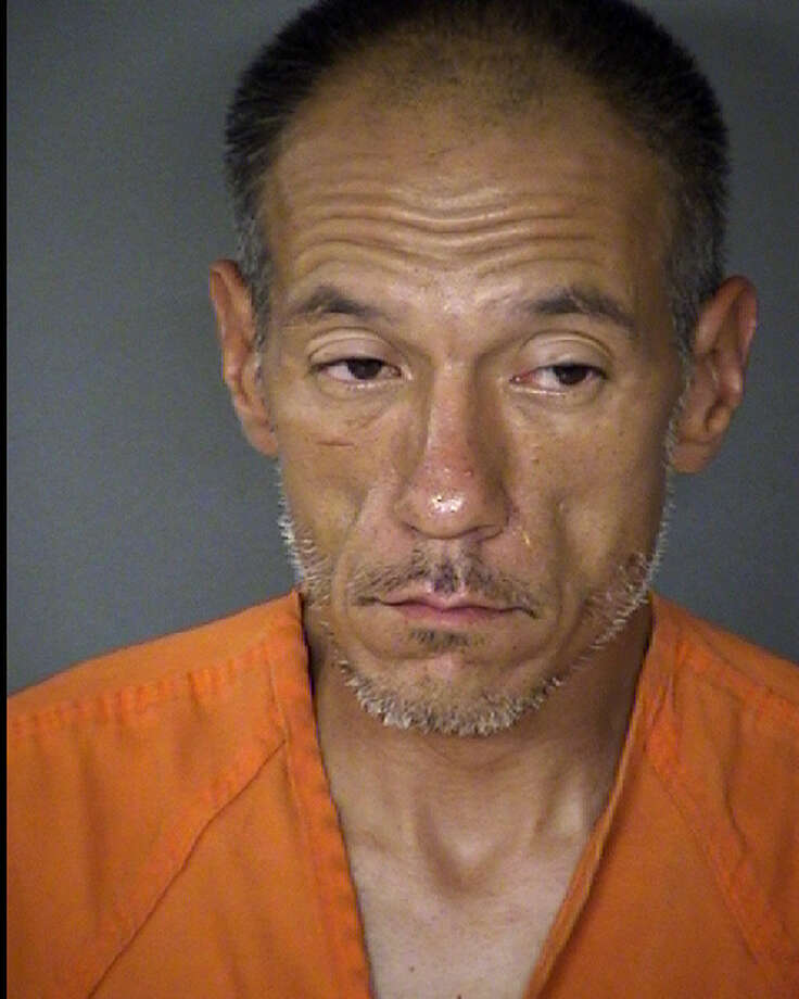 Anthony Arredondo, 45, was arrested Oct. 11, 2016 for identity theft related charges, including state jail felony of theft between $2,500 and $30,000 and a second-degree felony charge of tampering with government records.