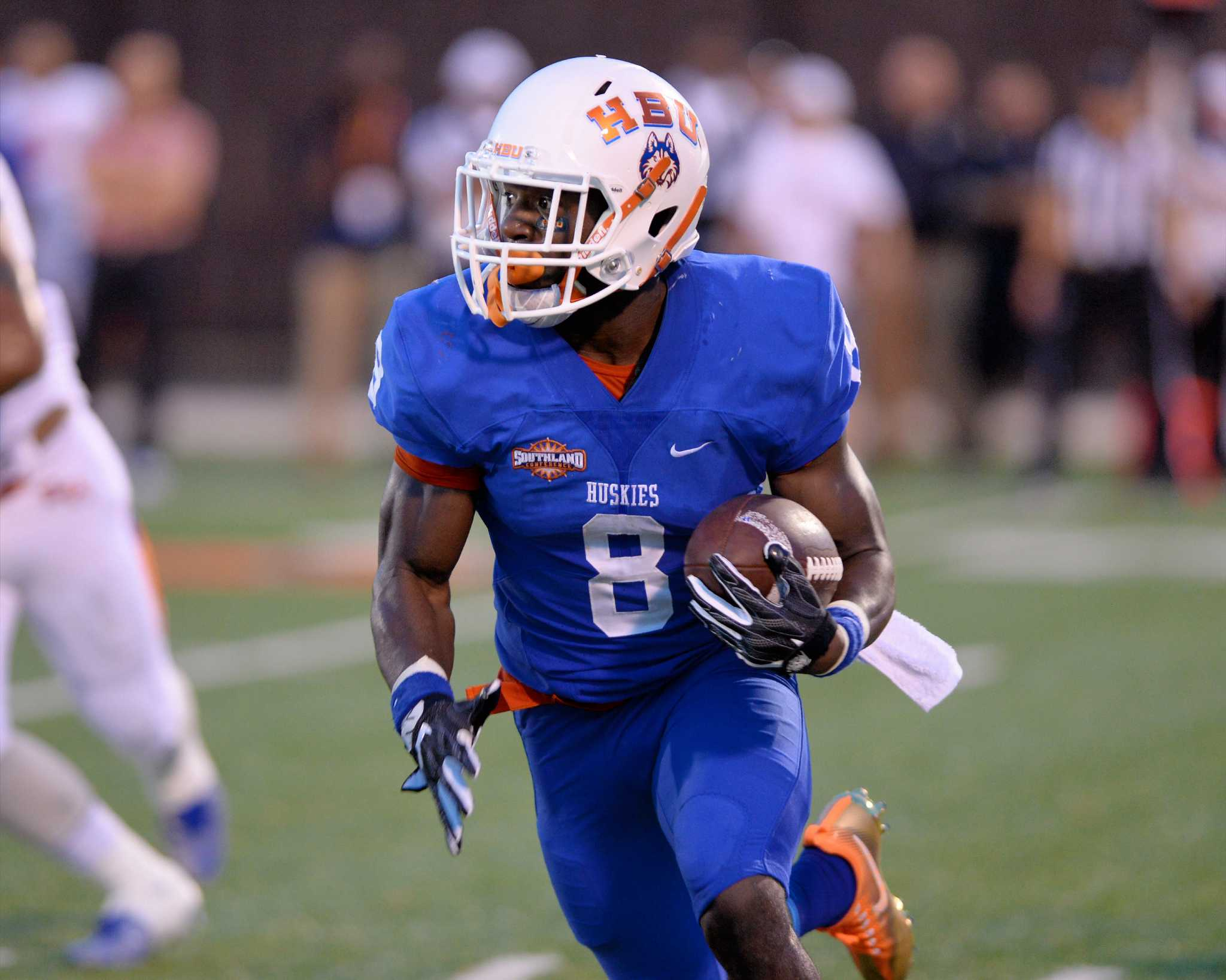 Football Preview Houston Baptist At Utep