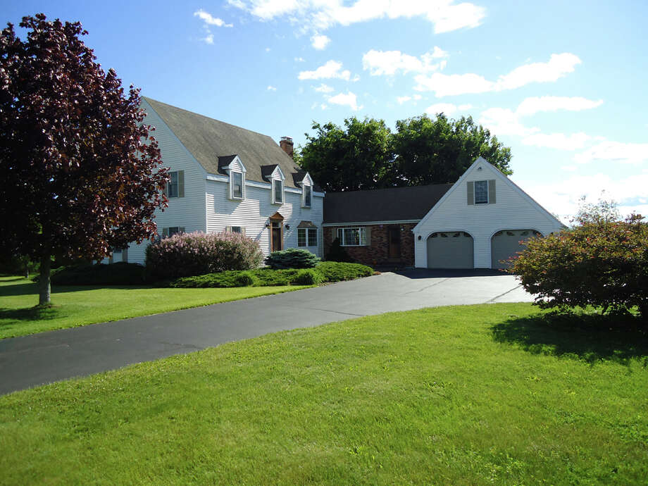 House of the Week: 200 Alcove Rd., Coeymans | Realtor:  For sale by owner | Discuss: Talk about this house Photo: Cathy McEneny