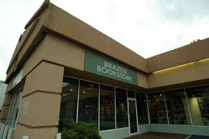 Brazos Bookstore in Houston is now under new ownership and management since the founder of the store Karl Kilian, who originally opened the bookstore in 1974, has taken a job with the Menil Collection and has to sell the store as part of the requirements for the post. (Jessica Kourkounis/For The Chronicle)