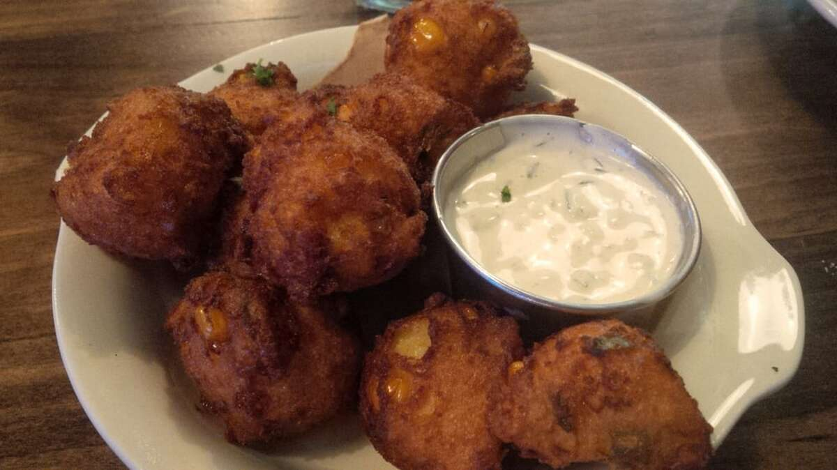 #10 Punks Simple Southern Food 5212 Morningside Dr. Houston, TX 77005 Specialty: Hush Puppies and horseradish mashed potatoes. Photo: Yelp/Victoria M.