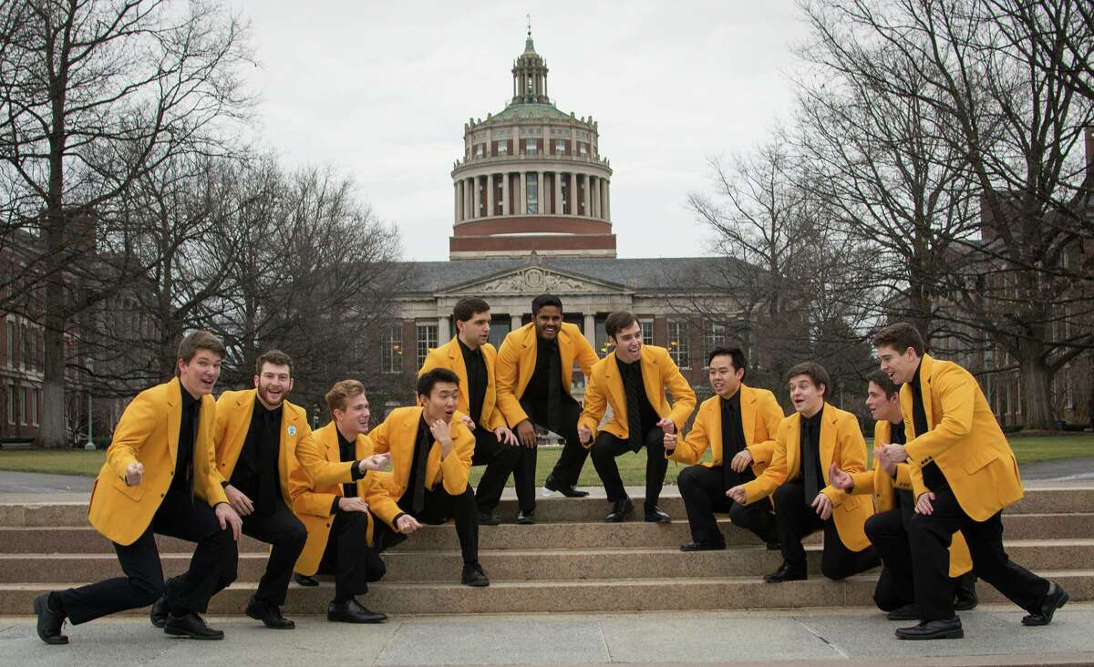University Of Rochester YellowJackets Benefit A Cappella Concert . All proceeds from the event will benefit the ongoing restoration and development of Universal Preservation Hall. When: Saturday, Oct. 15, 7:30 p.m.and Sunday, Oct. 16, 3:00 p.m. Where: Universal Preservation Hall, 25 Washington St., Saratoga Springs. Learn more.